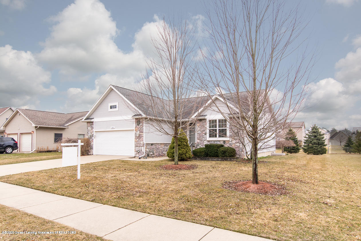8632 Jacaranda Dr - Welcome home - 1