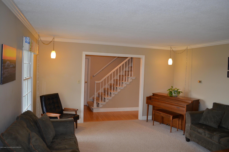 1165 Harper Rd - Formal Livingroom - 3