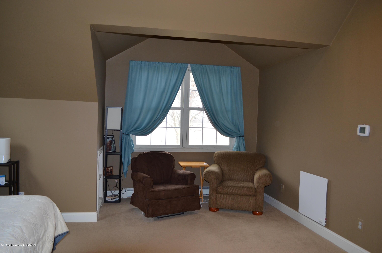 1165 Harper Rd - Master Suite Sitting Area - 16