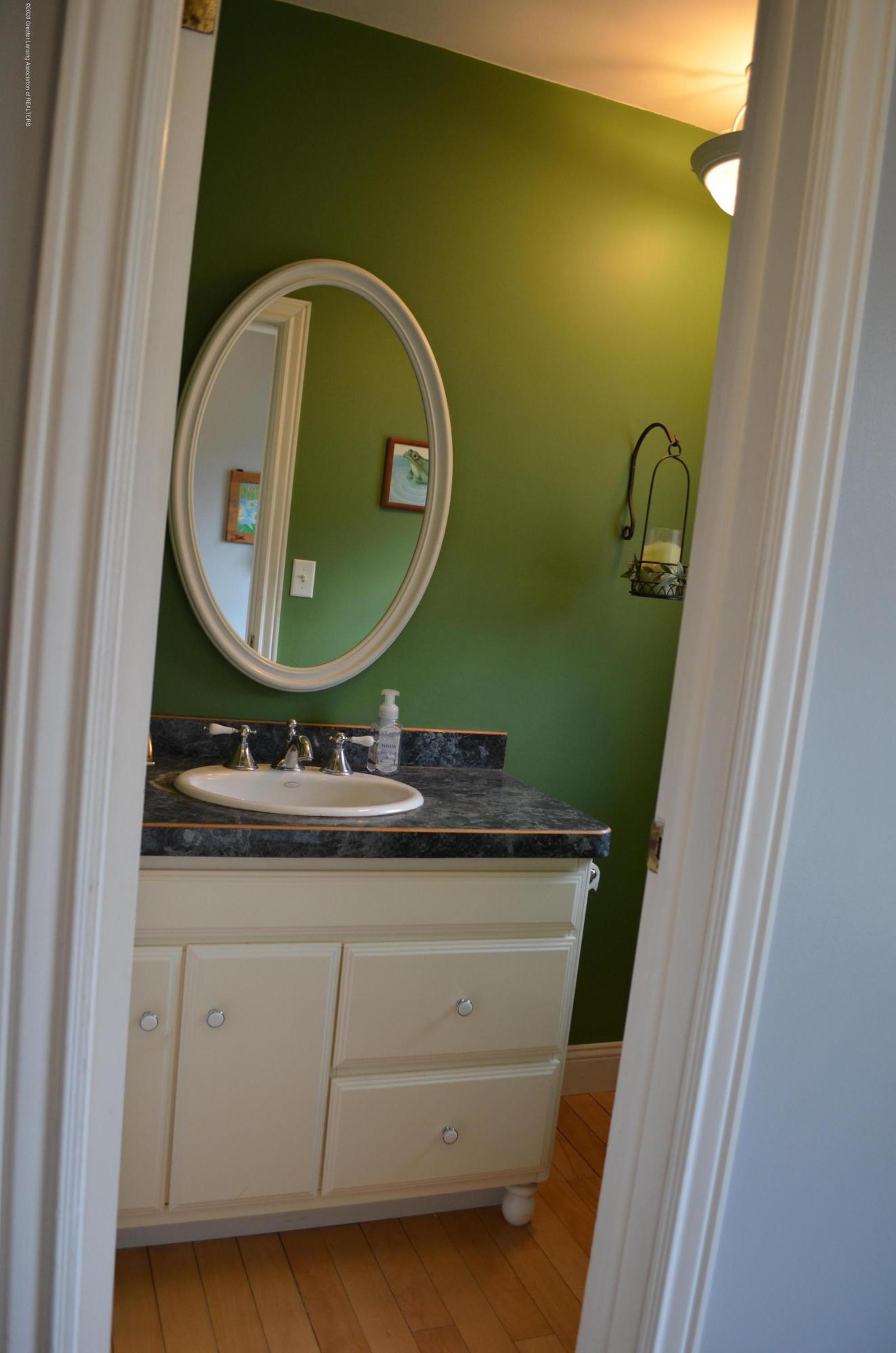 1165 Harper Rd - Main Floor half bath - 7