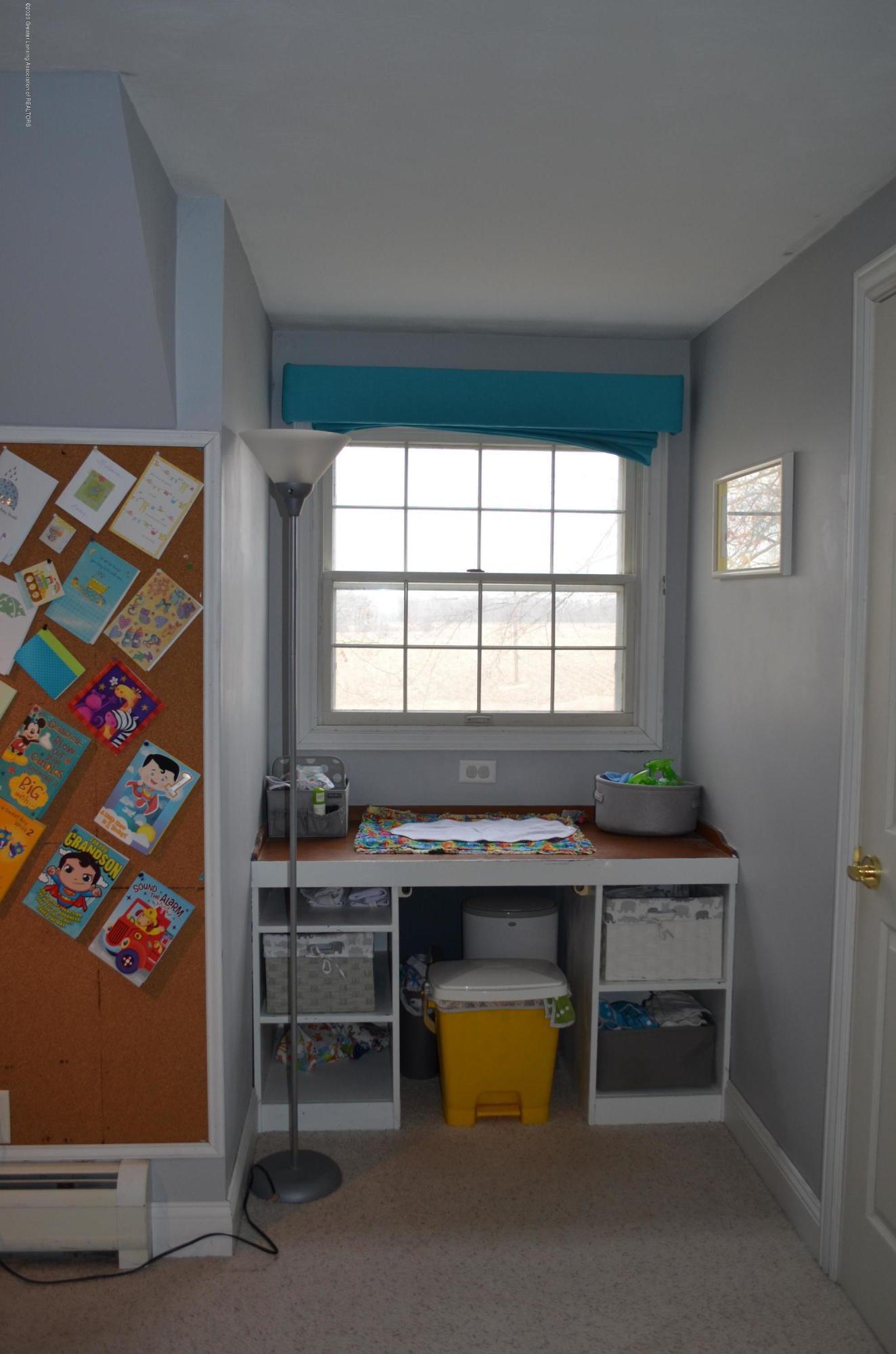 1165 Harper Rd - Bedroom 3 Dormer - 27