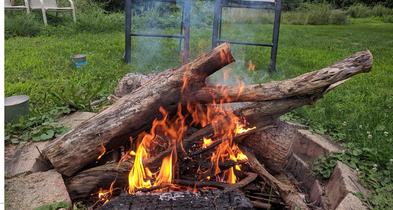1165 Harper Rd - Nice fire pit - 58
