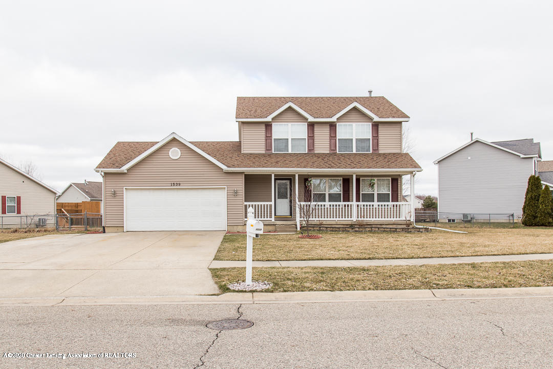 1539 Witherspoon Way - 2 1539 W - 3