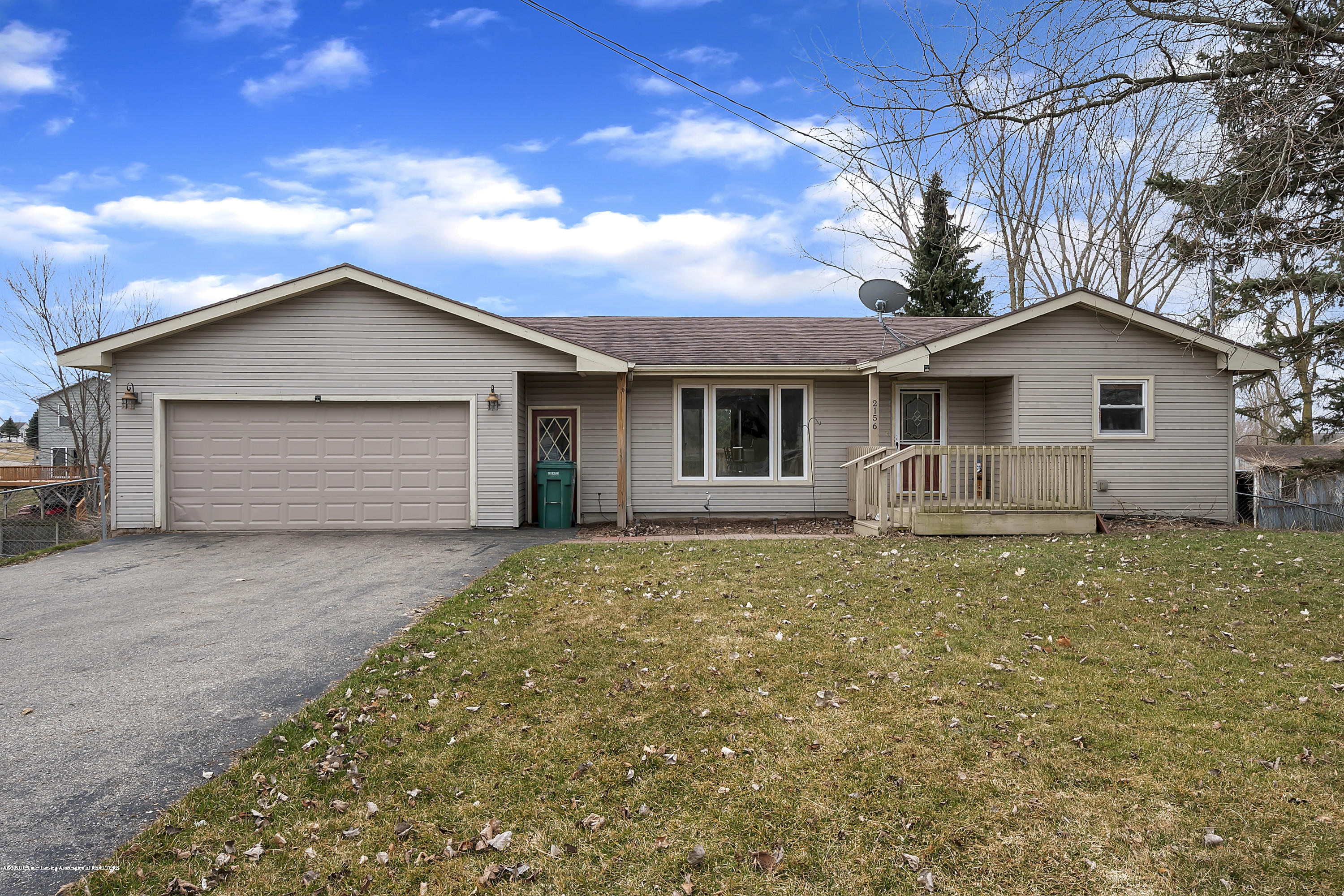 2156 Packard Hwy - Welcome Home!! - 1