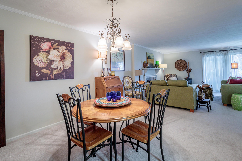 1740 Wellington Rd 10 - dining room - 6