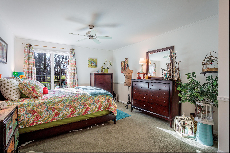 1740 Wellington Rd 10 - master bedroom - 8