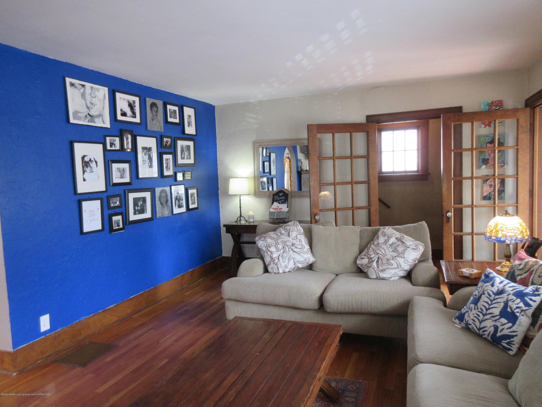 825 N Verlinden Ave - living room - 5