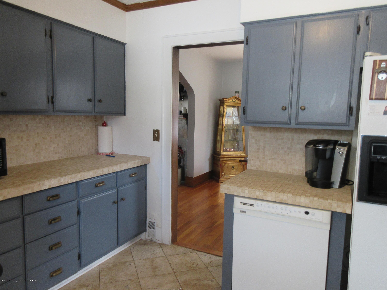 825 N Verlinden Ave - kitchen - 9