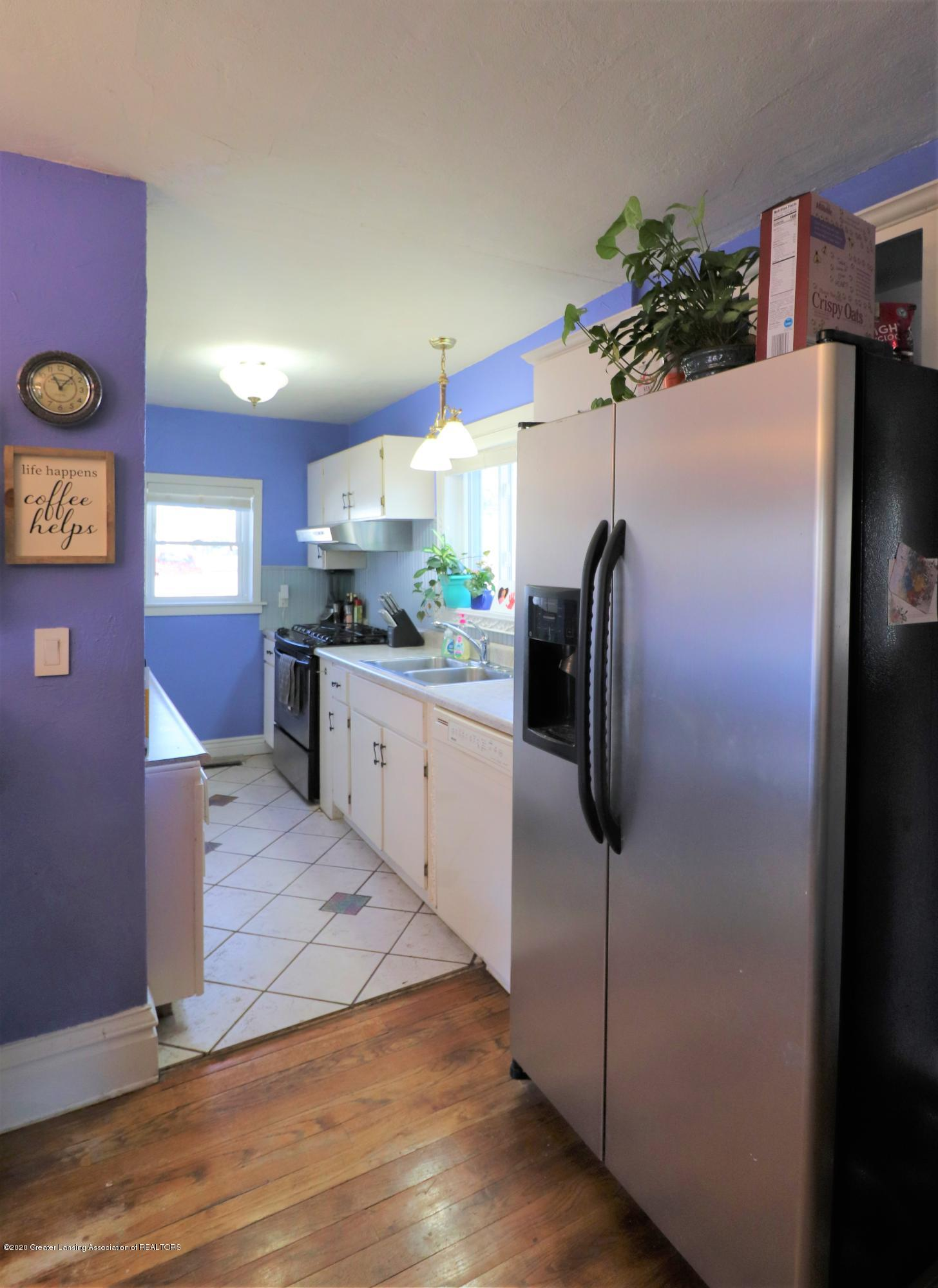 223 N Washington St - 13 Kitchen - 13