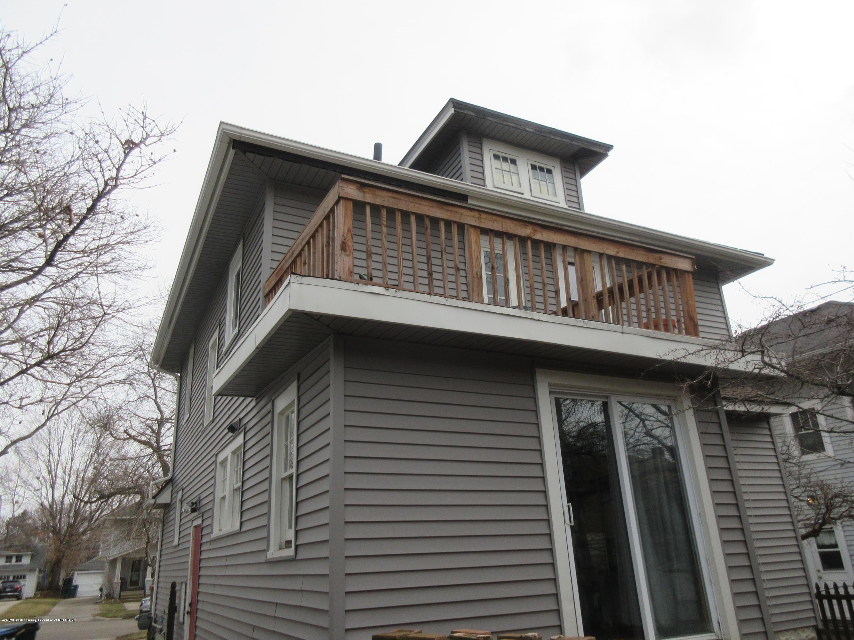 825 N Verlinden Ave - exterior - 19