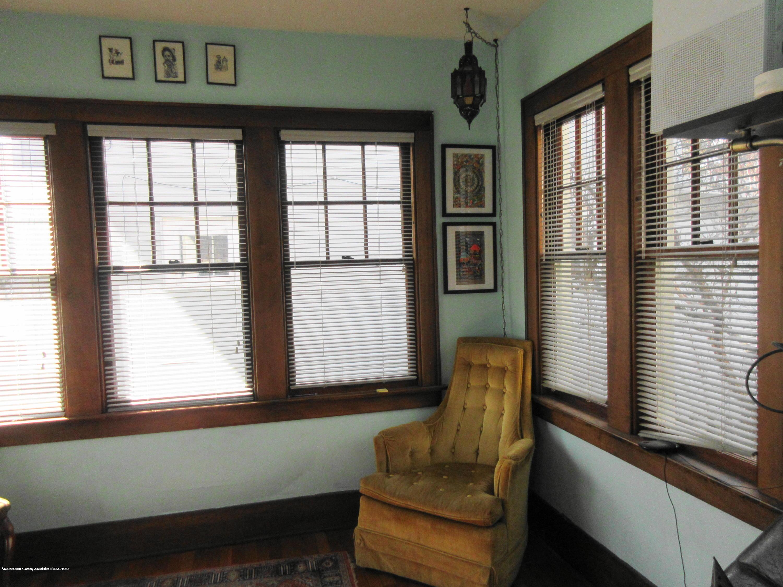 825 N Verlinden Ave - study/sun room - 7