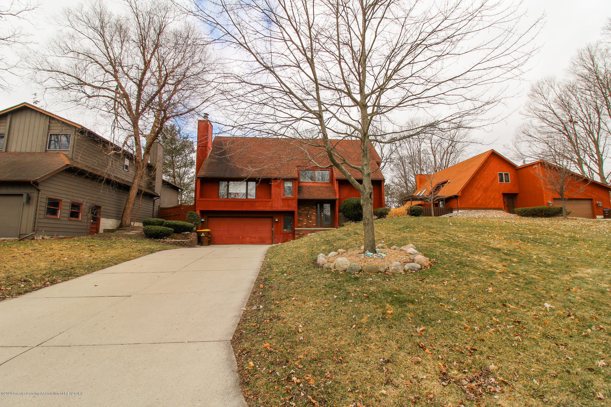 1423 Spearberry Ln - Exterior - 3