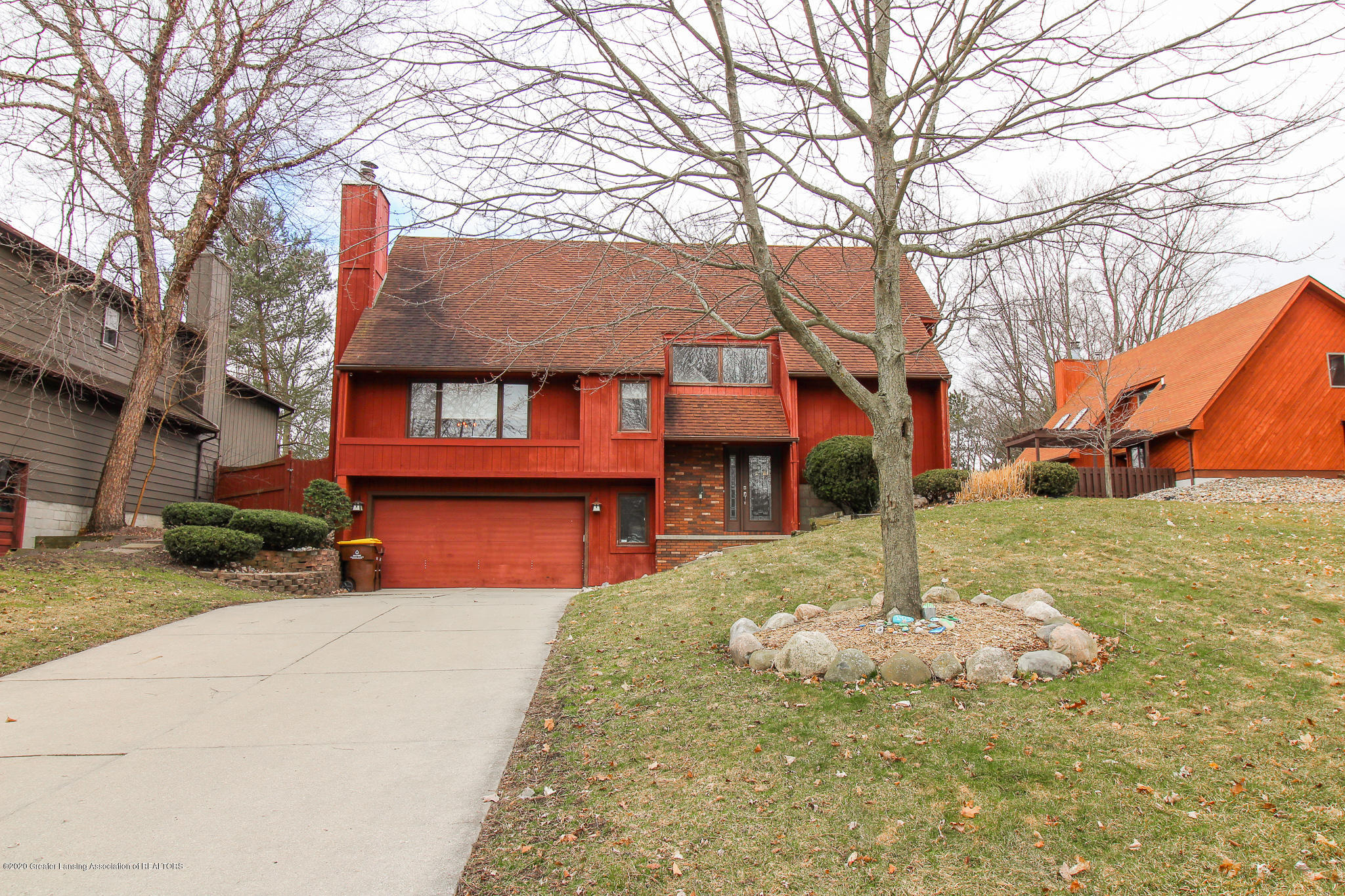 1423 Spearberry Ln - Exterior - 4