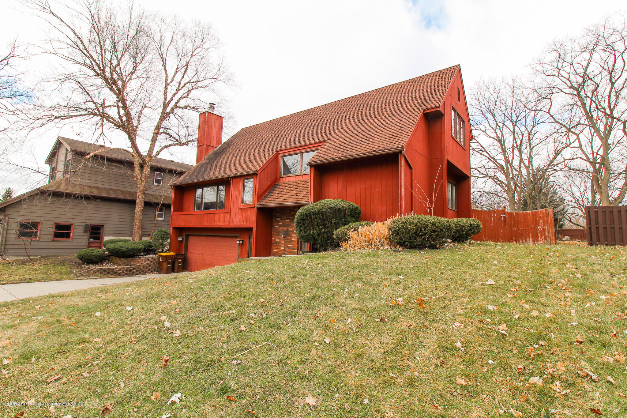 1423 Spearberry Ln - Exterior - 5