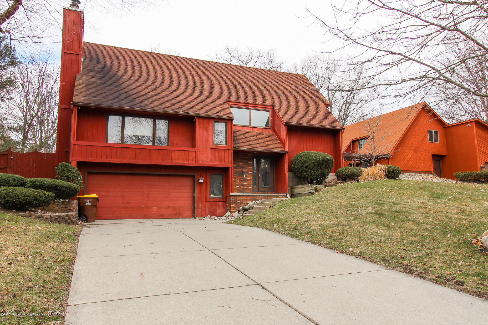 1423 Spearberry Ln - Exterior - 1
