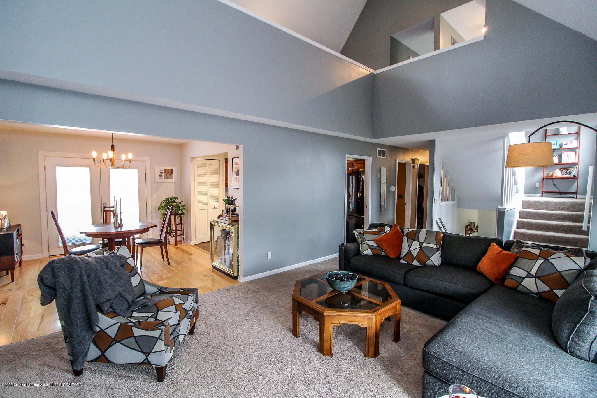 1423 Spearberry Ln - Open to Dining Area - 14