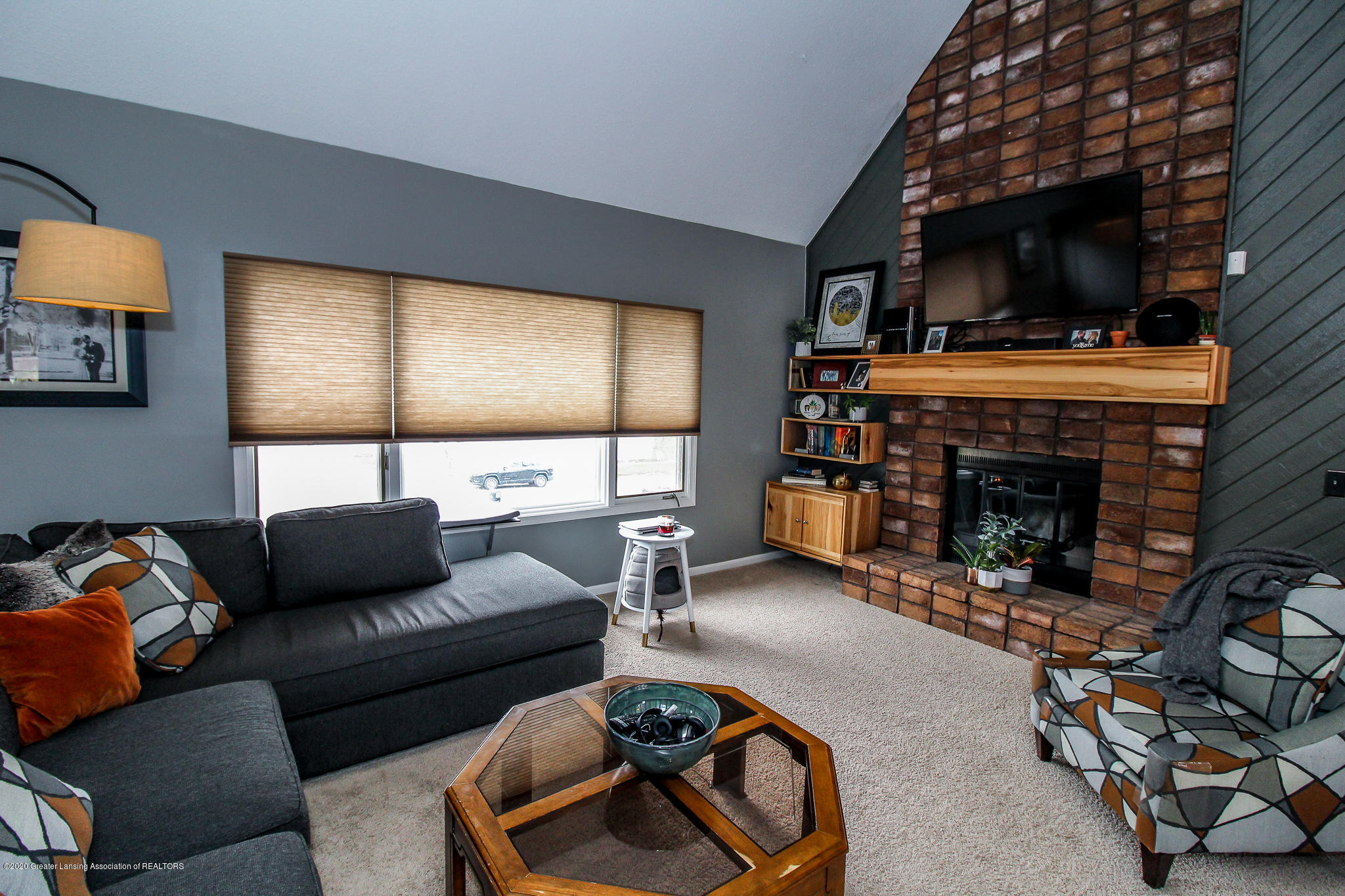 1423 Spearberry Ln - Great Room - 10