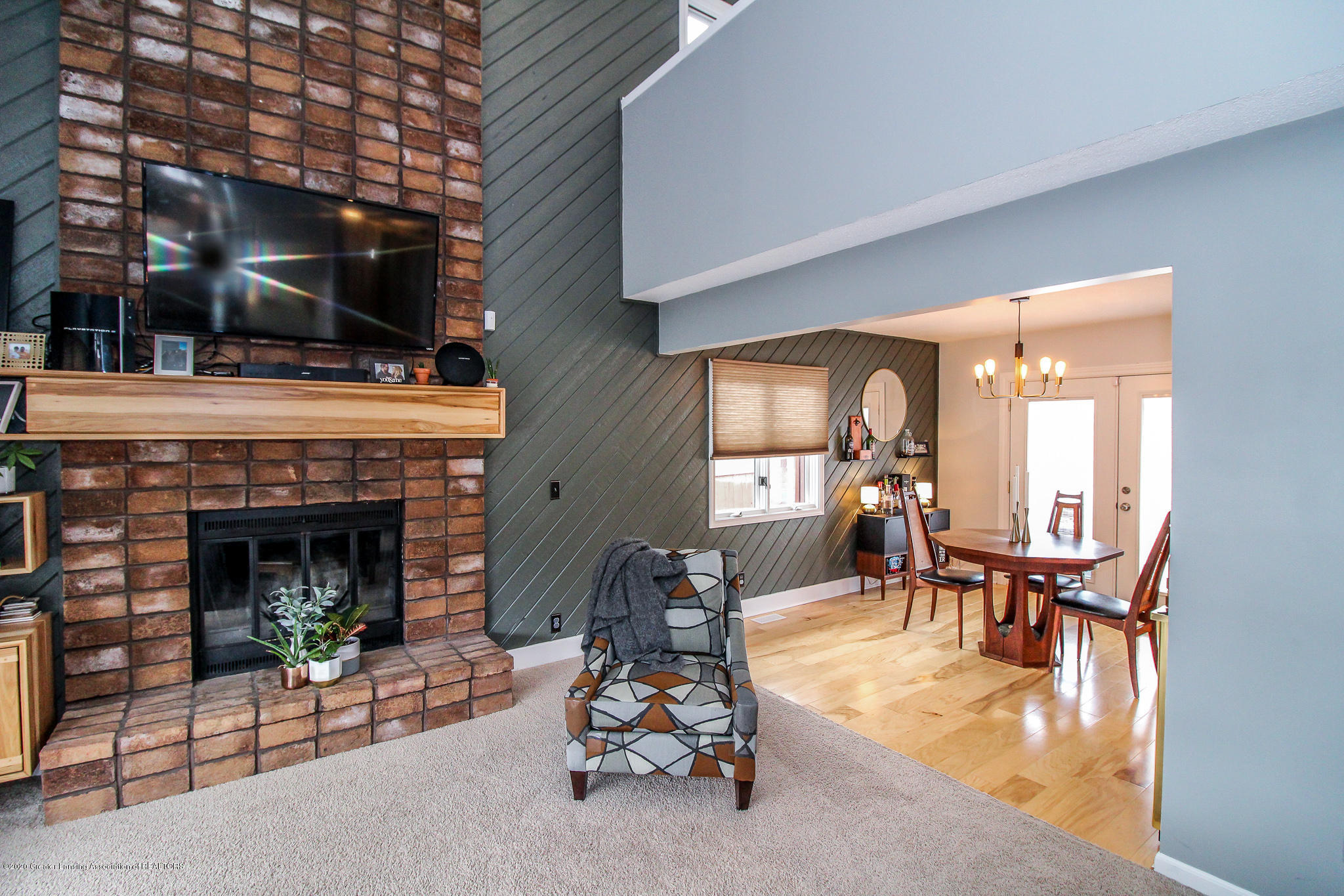 1423 Spearberry Ln - Great Room - 15