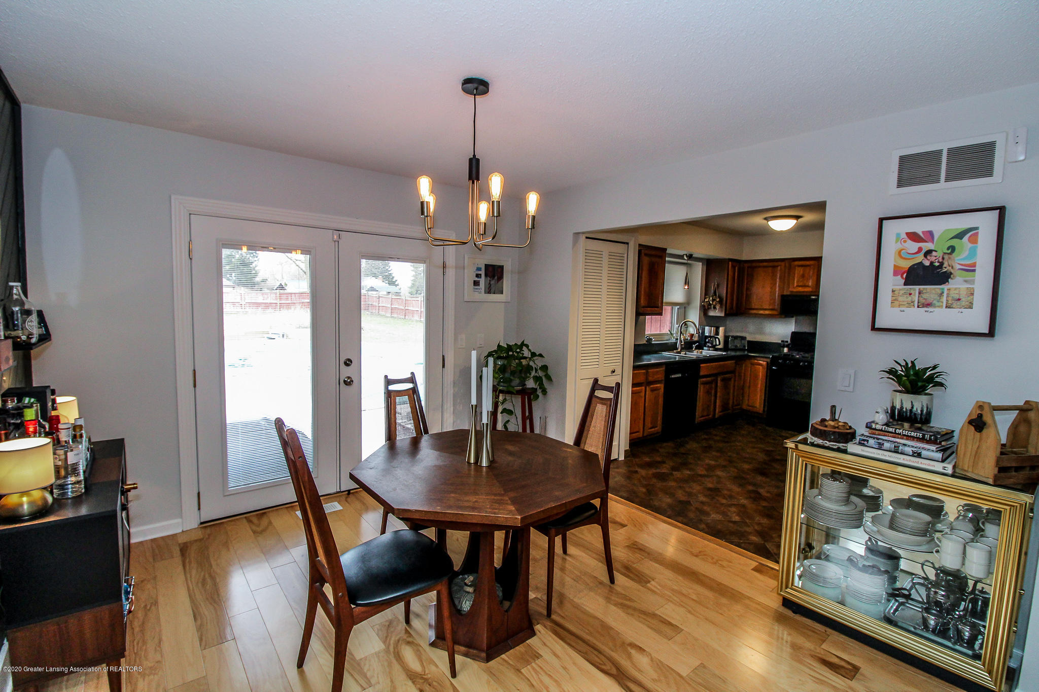 1423 Spearberry Ln - Walkout to Yard and Pool! - 17