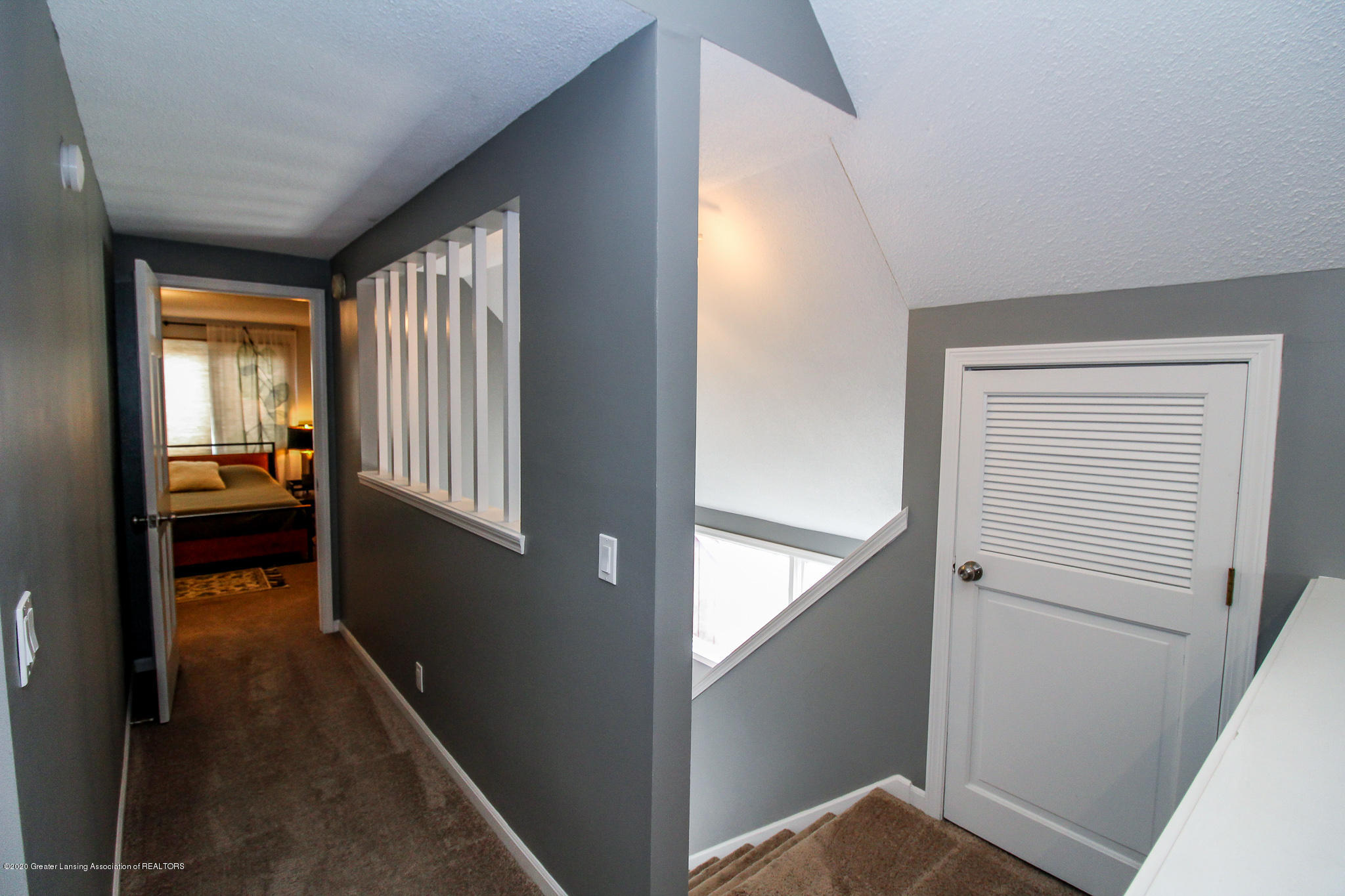 1423 Spearberry Ln - 2nd Level Hallway - 33