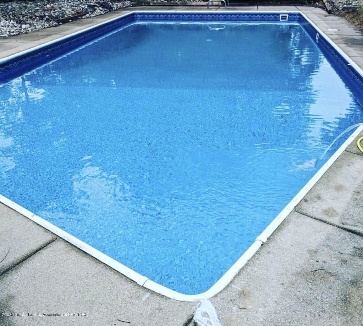 1423 Spearberry Ln - Pool when open - 45