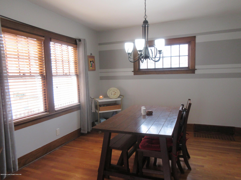 825 N Verlinden Ave - dining room - 8
