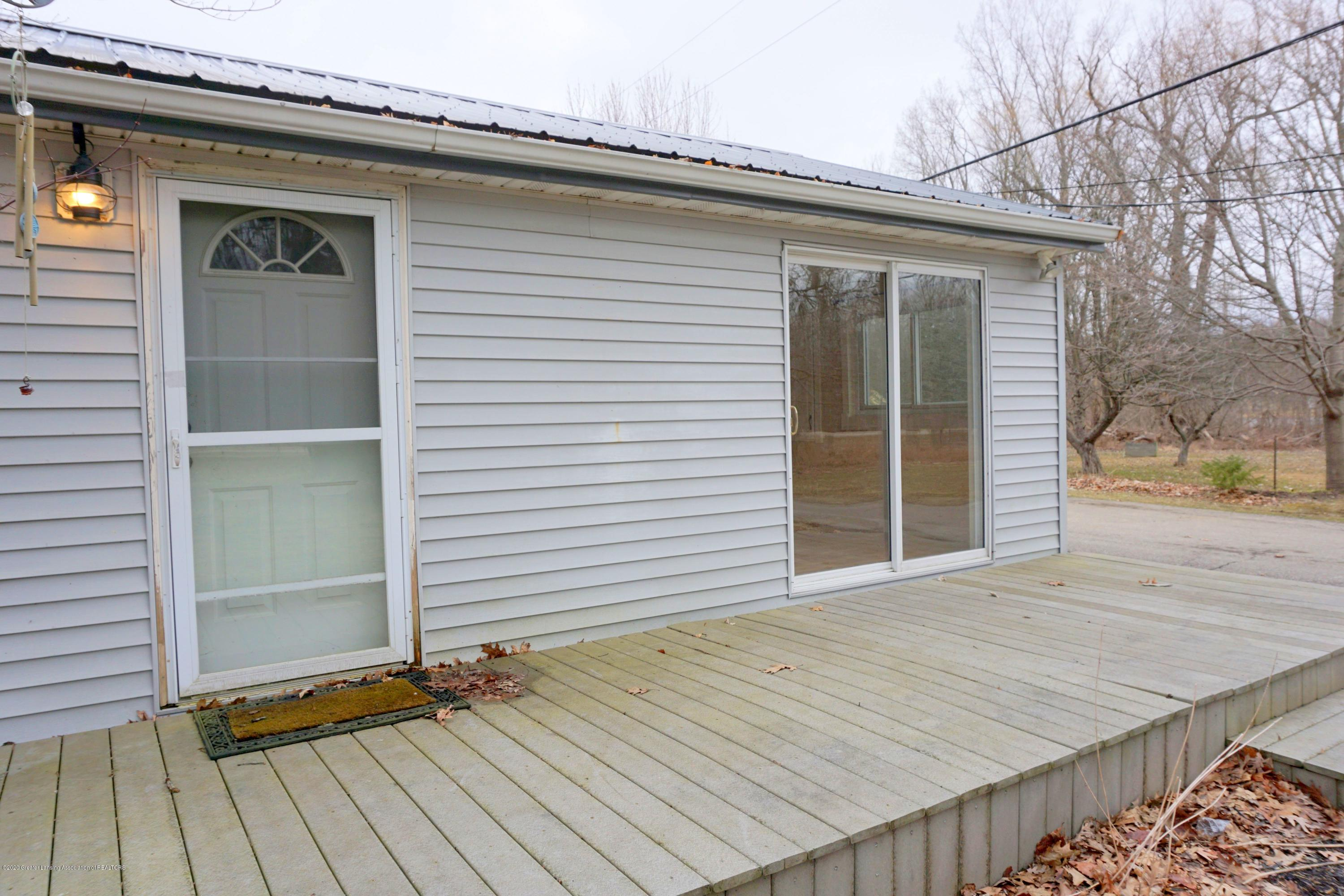 11950 Woodbury Rd - Front Deck - 19