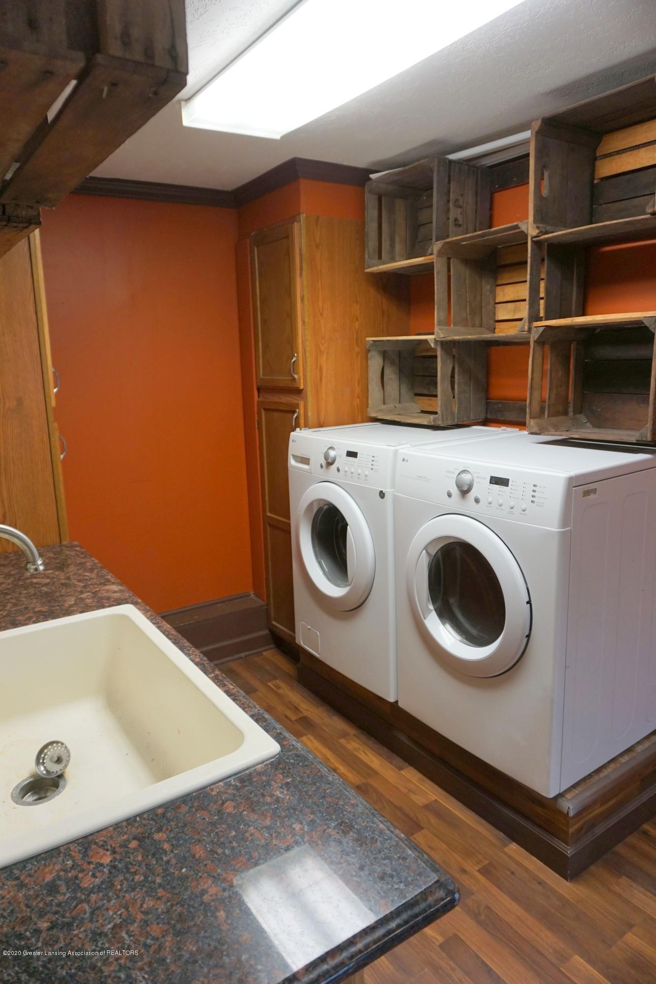 11950 Woodbury Rd - Laundry Room - 10