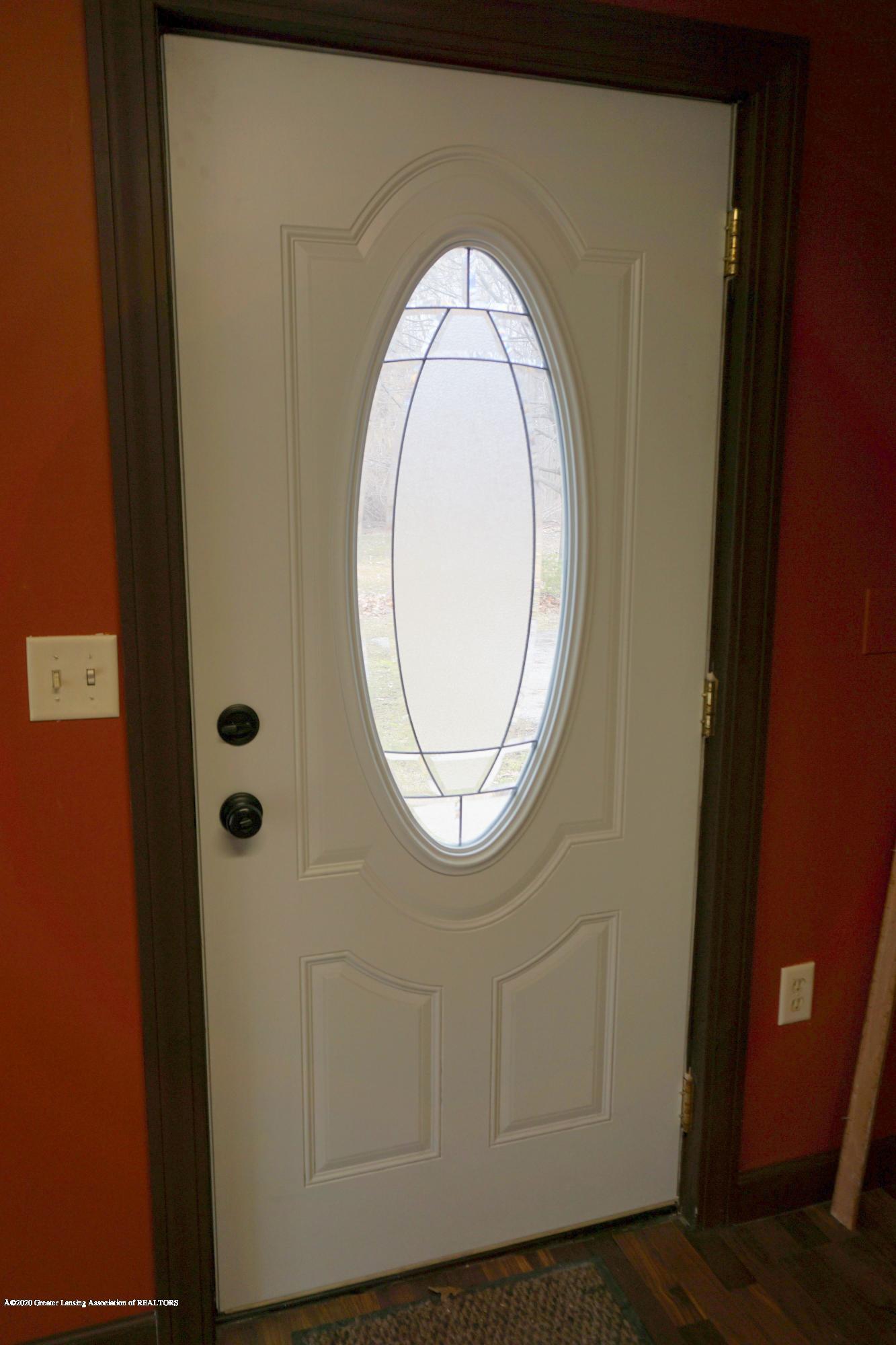 11950 Woodbury Rd - New Entry Door - 29