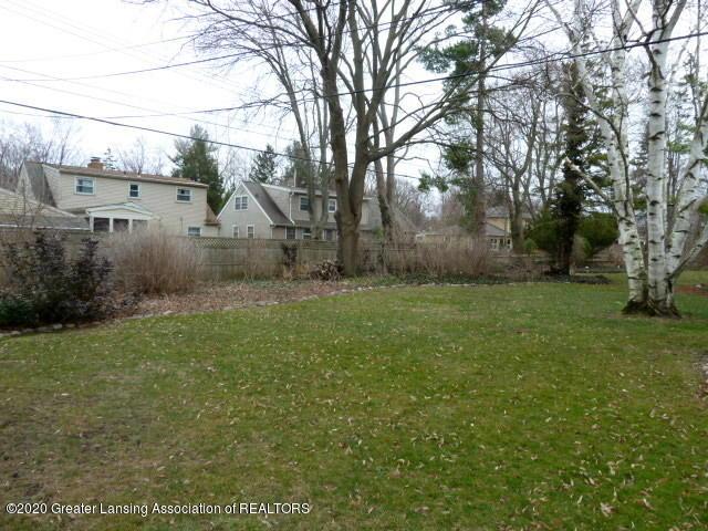 226 Kenberry Dr - Backyard - 40