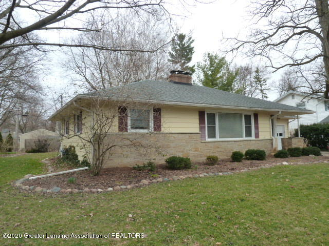 226 Kenberry Dr - Front and Side - 42