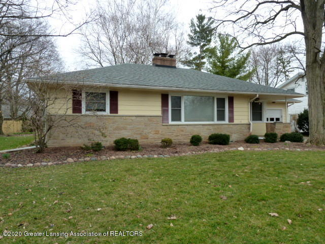 226 Kenberry Dr - Front Main - 1