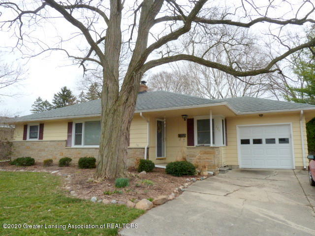 226 Kenberry Dr - Front View - 41
