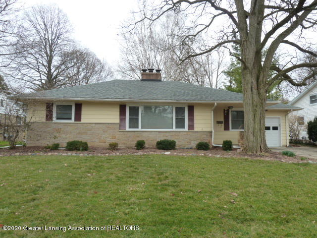 226 Kenberry Dr - Front - 2