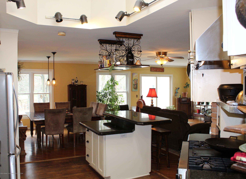 2019 Pawnee Trail - kitchen - 7