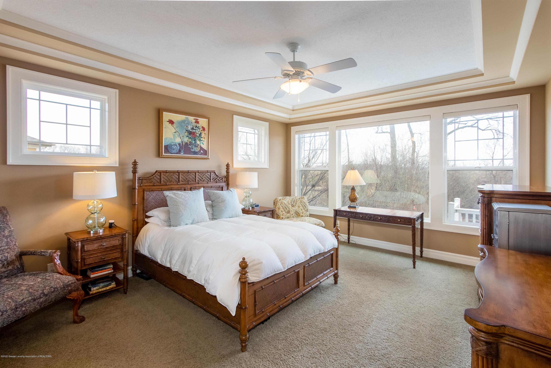528 Aquila Dr - Master Bedroom - 23