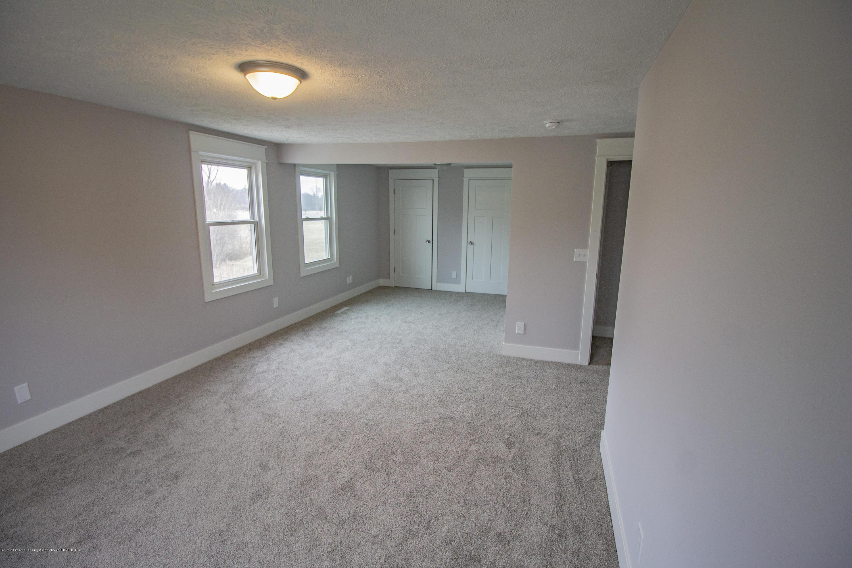 5407 Catalpa Dr - Master Bedroom angle 1 - 13