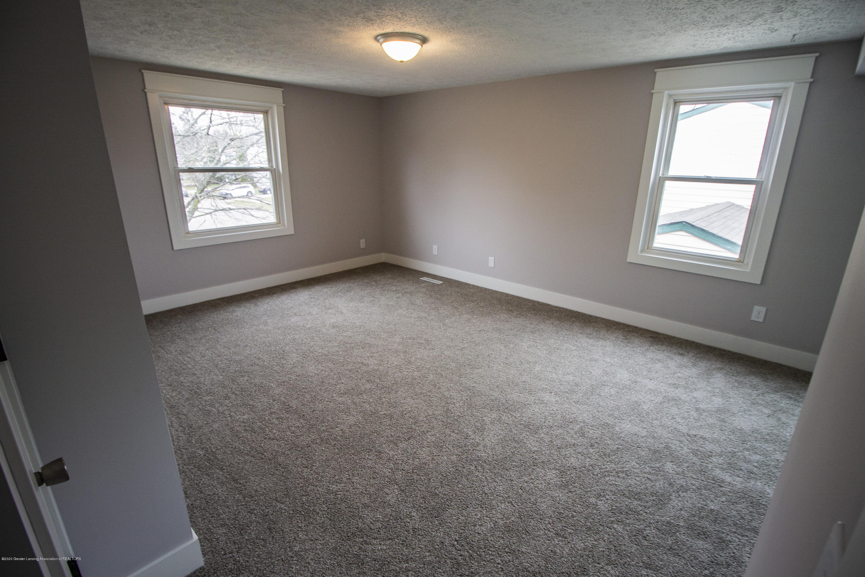 5407 Catalpa Dr - Master Bedroom angle 2 - 14