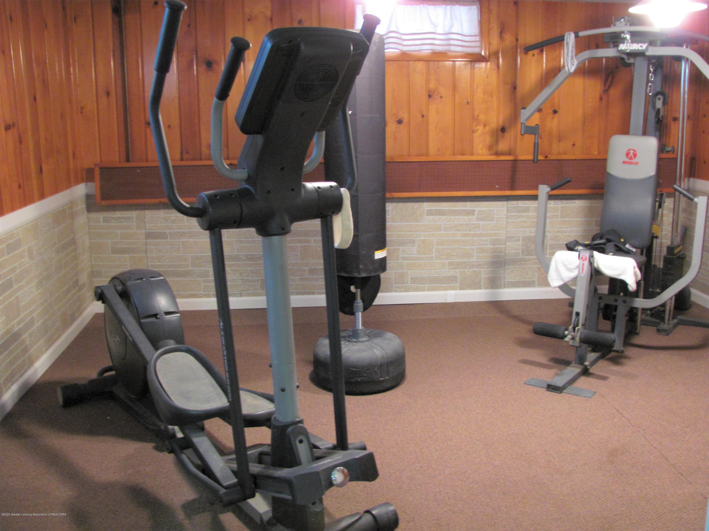 4383 Lansing Rd - Work-out Room - 31