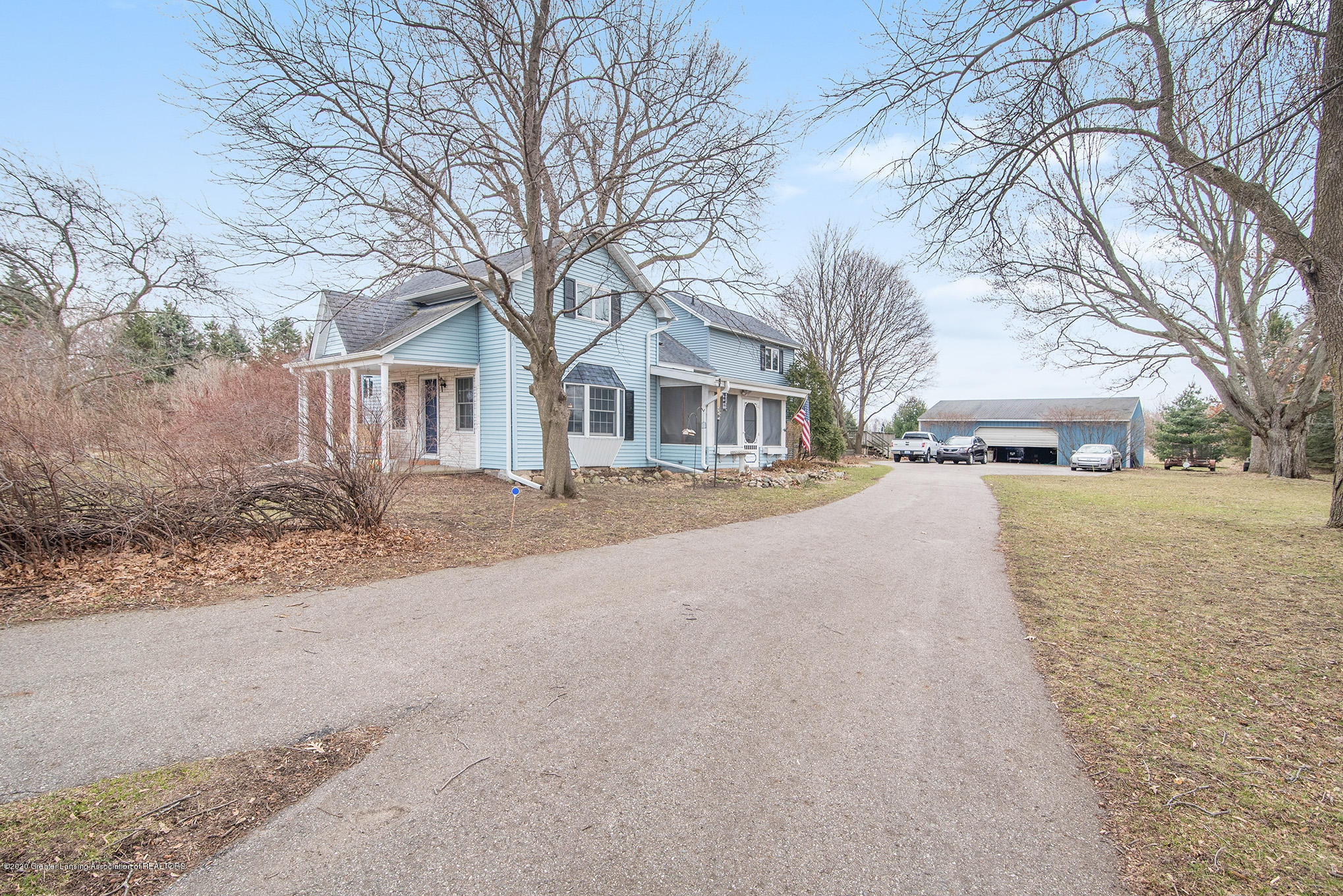 10392 Barnes Rd - Front - 1