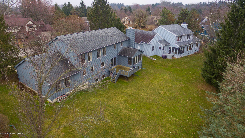 3945 Breckinridge Dr - Aerial View - 48