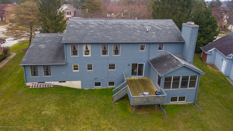 3945 Breckinridge Dr - Aerial View - 49