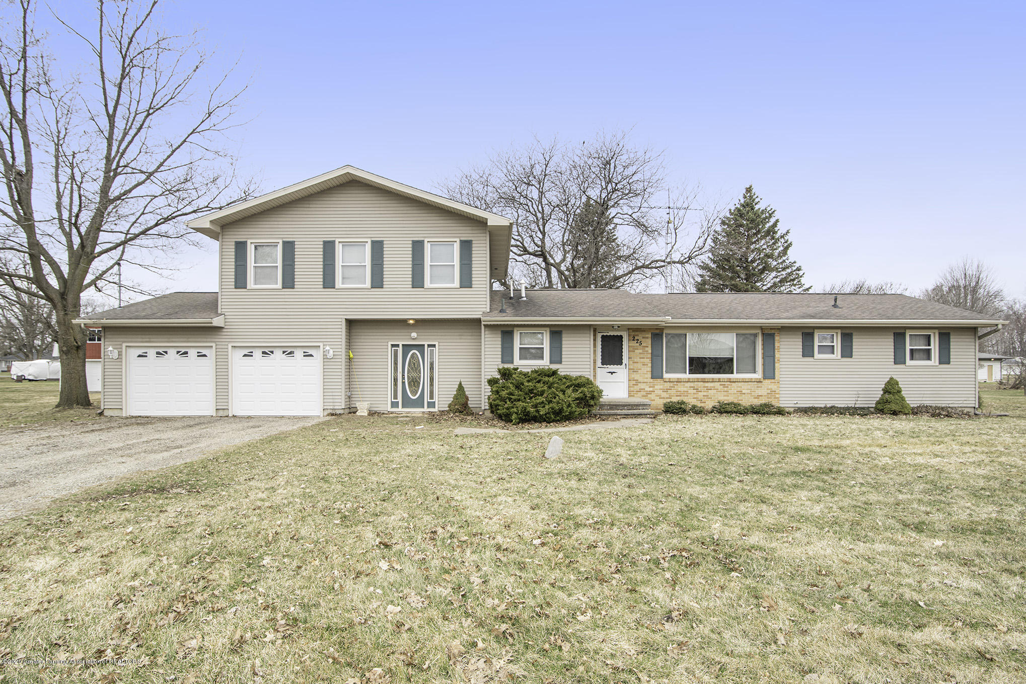 225 Sylvia Dr - Front - 1