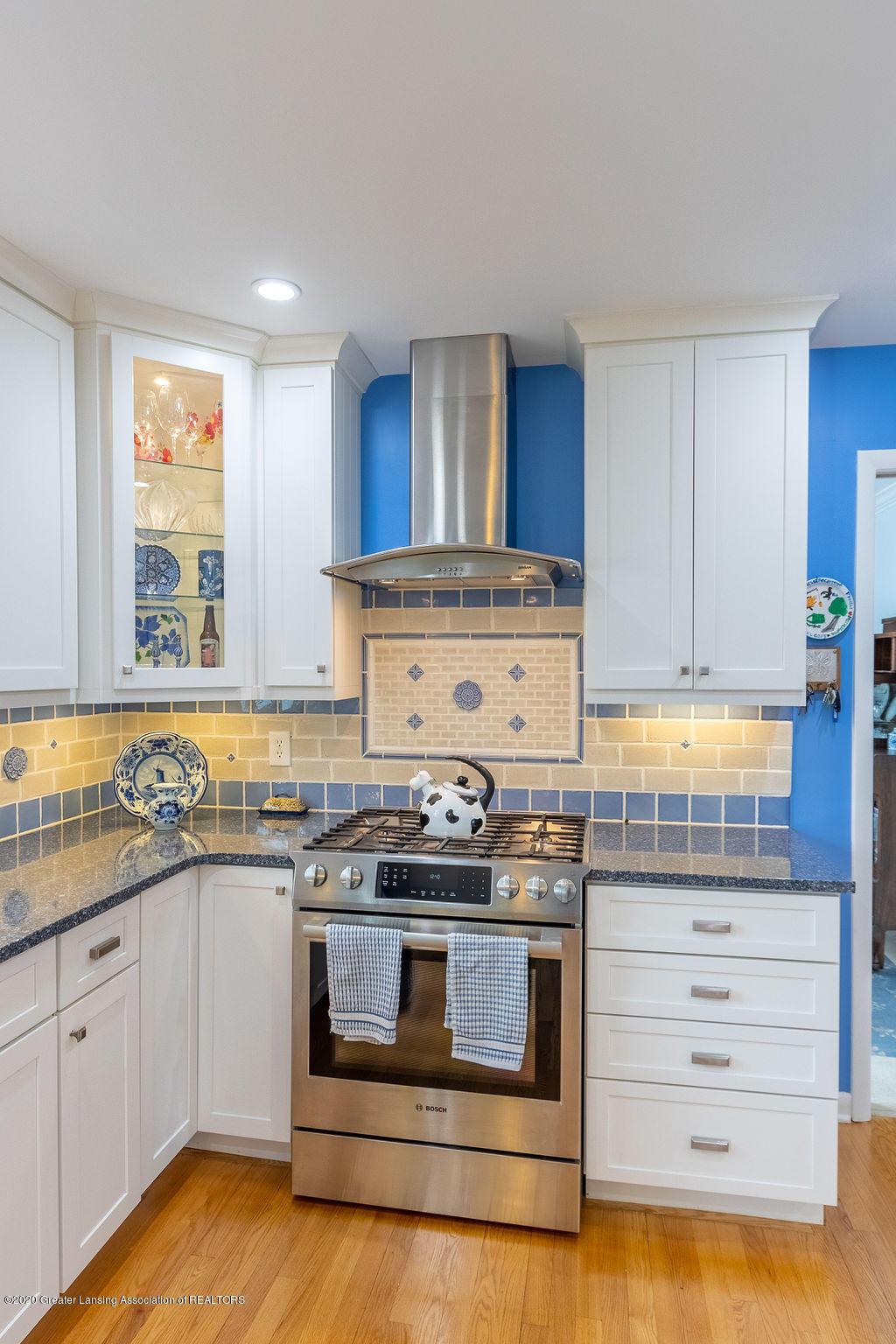 828 Tanglewood Ln - Kitchen - 11