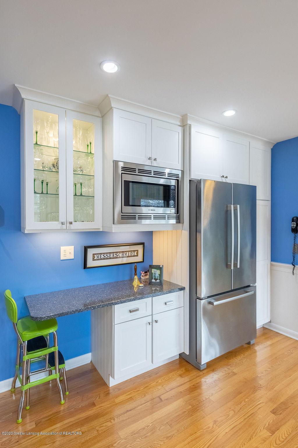 828 Tanglewood Ln - Kitchen - 13