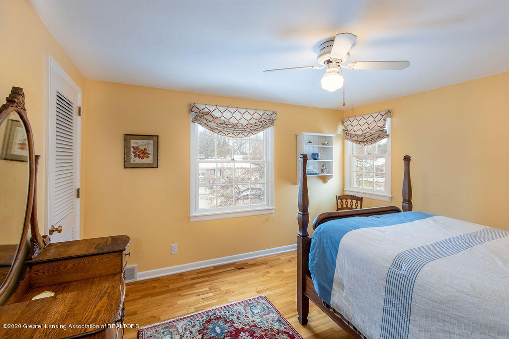 828 Tanglewood Ln - Bedroom 3 - 27