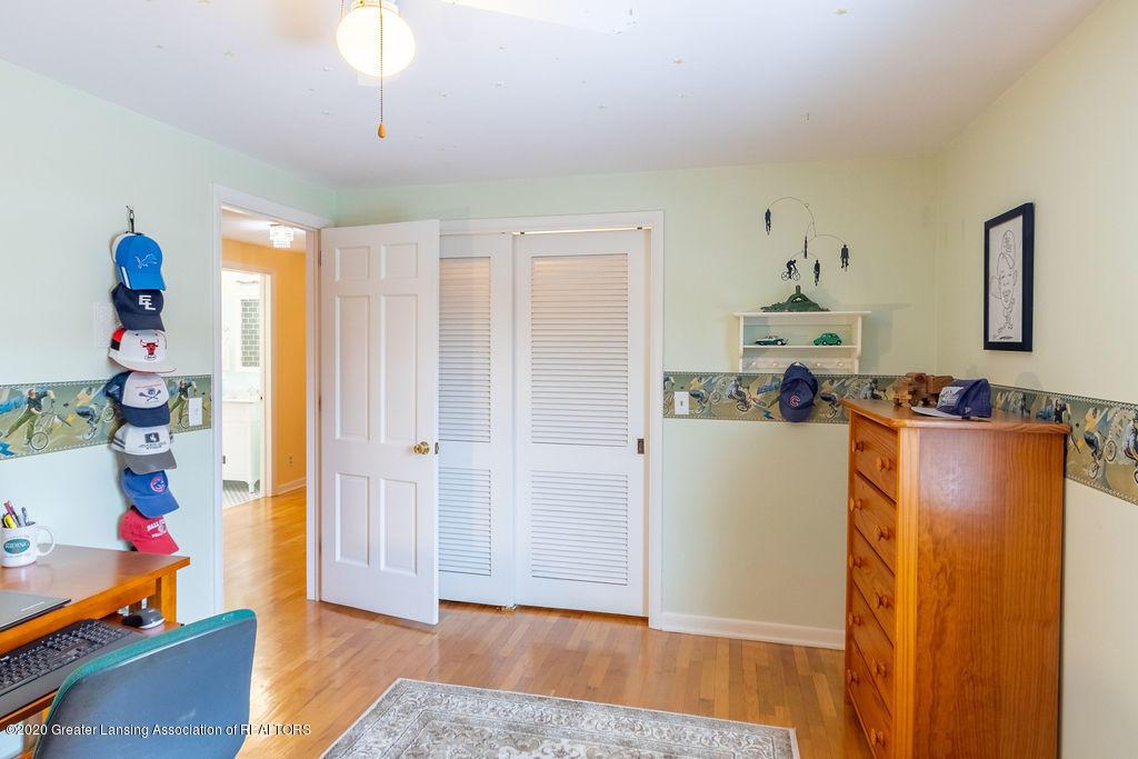 828 Tanglewood Ln - Bedroom 4 - 30