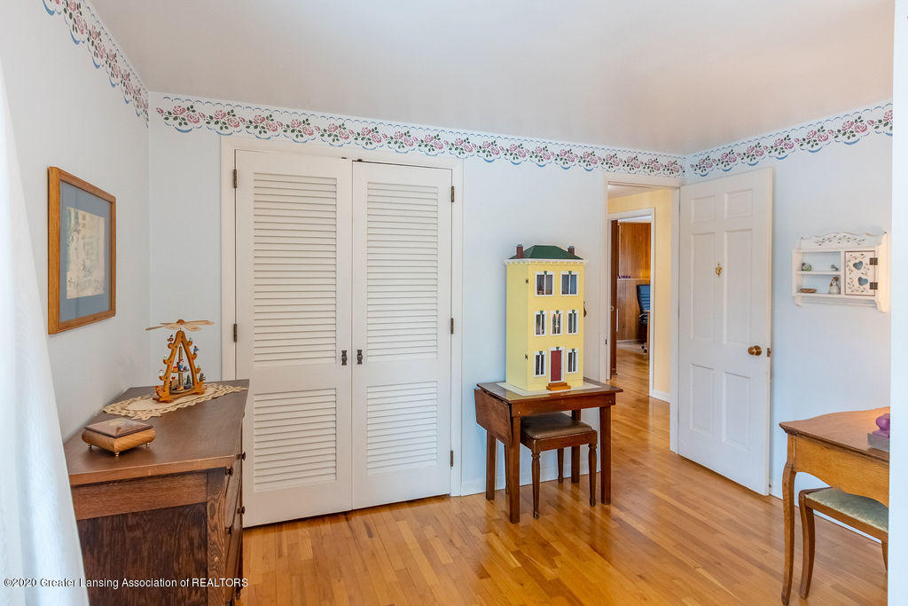 828 Tanglewood Ln - Bedroom 5 - 32