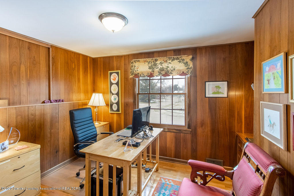 828 Tanglewood Ln - Office - 33