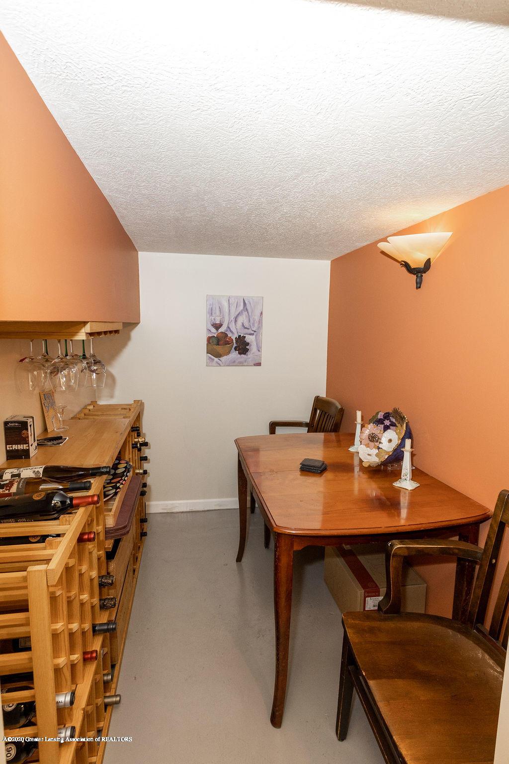 828 Tanglewood Ln - Wine Cellar - 37